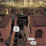 Preview of Americatown HC by Winters, Cohen, & Irizarri (Archaia)