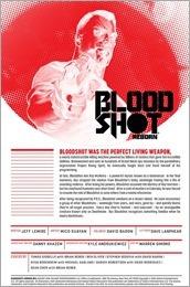 Bloodshot Reborn #16 Preview 1