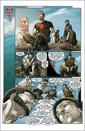 Bloodshot U.S.A. #1 Preview 4