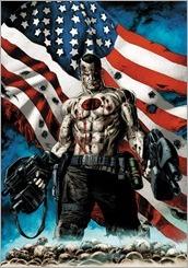 Bloodshot U.S.A. #1 Cover B - Braithwaite