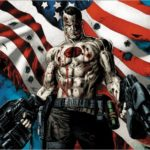 First Look: Bloodshot U.S.A. #1 by Lemire & Braithwaite (Valiant)