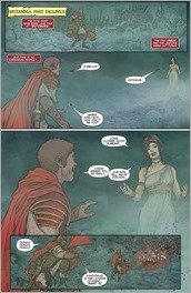 Britannia #2 First Look Preview 1