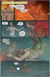 Britannia #2 First Look Preview 2
