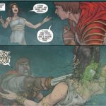 First Look: Britannia #2 by Milligan & Ryp (Valiant)