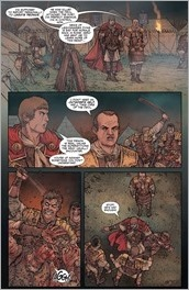 Britannia #2 First Look Preview 5