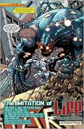 Cyborg: Rebirth #1 Preview 2