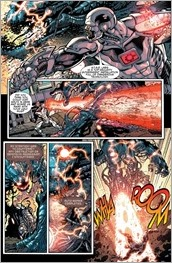 Cyborg: Rebirth #1 Preview 3