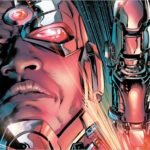 Preview of Cyborg: Rebirth #1 (DC)