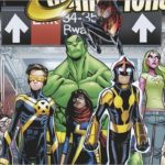 First Look: Champions #1 by Waid & Ramos (Marvel)