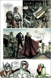 Champions #1 First Look Preview 4