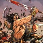 Preview: Conan The Slayer #2 by Bunn & Davila