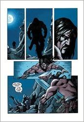 Conan The Slayer #2 Preview 1