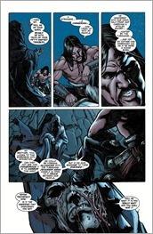 Conan The Slayer #2 Preview 3