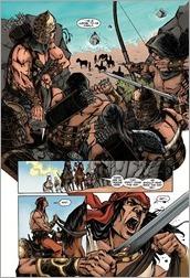 Conan The Slayer #2 Preview 5