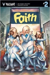 Faith #2 Cover D - Hetrick