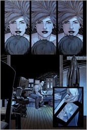 Grand Passion #1 First Look Preview 4