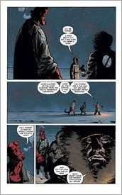 Hellboy and The B.P.R.D.: 1954 - The Black Sun #1 Preview 2
