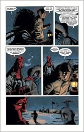 Hellboy and The B.P.R.D.: 1954 - The Black Sun #1 Preview 3