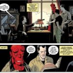 Preview of Hellboy And The B.P.R.D.: 1953 TPB