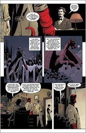 Hellboy And The B.P.R.D.: 1953 Preview 2