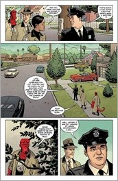 Hellboy And The B.P.R.D.: 1953 Preview 3