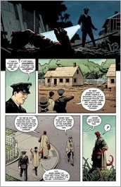 Hellboy And The B.P.R.D.: 1953 Preview 4