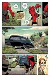Hellboy And The B.P.R.D.: 1953 Preview 5