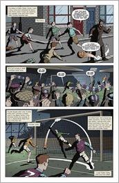 Jackboot & Ironheel #1 Preview 2