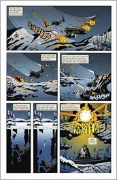Jackboot & Ironheel #1 Preview 5