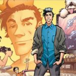 Preview of Jughead #8 by Zdarsky & Charm