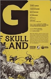 Kong of Skull Island #2 Preview 1