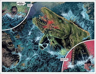 Kong of Skull Island #2 Preview 3