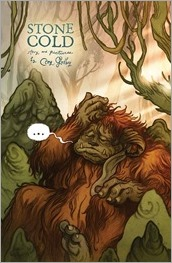 Jim Henson's Labyrinth 30th Anniversary Special #1 Preview 2