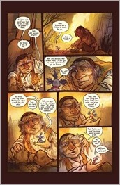 Jim Henson's Labyrinth 30th Anniversary Special #1 Preview 7