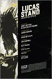 Lucas Stand #3 Preview 1
