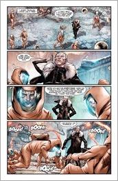 Ninjak #18 Preview 3