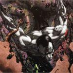 Preview of Rai #16 by Kindt & CAFU – 4001 A.D. Tie-in