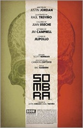 Sombra #2 Preview 1