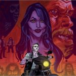 Preview: Sons of Anarchy Redwood Original #1 by Masters & Pizzari