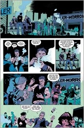 Sons of Anarchy Redwood Original #1 Preview 3