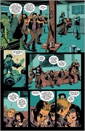 Sons of Anarchy Redwood Original #1 Preview 4