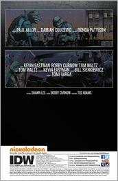 Teenage Mutant Ninja Turtles Universe #1 Preview 1