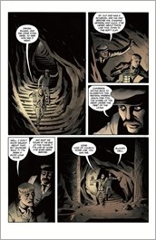 Witchfinder: City of the Dead #1 Preview 2