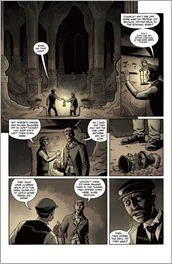 Witchfinder: City of the Dead #1 Preview 3
