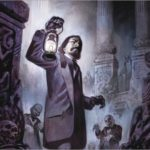Preview of Witchfinder: City of the Dead #1 by Mignola, Roberson, & Stenbeck