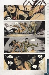 DEPT. H #5 Preview 3