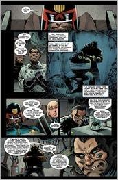 Predator vs. Judge Dredd vs. Aliens #2 Preview 1