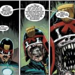 Preview of Predator vs. Judge Dredd vs. Aliens #2 (Dark Horse)