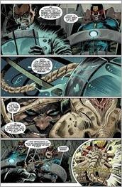 Predator vs. Judge Dredd vs. Aliens #2 Preview 3