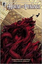 House of Penance #6 Cover